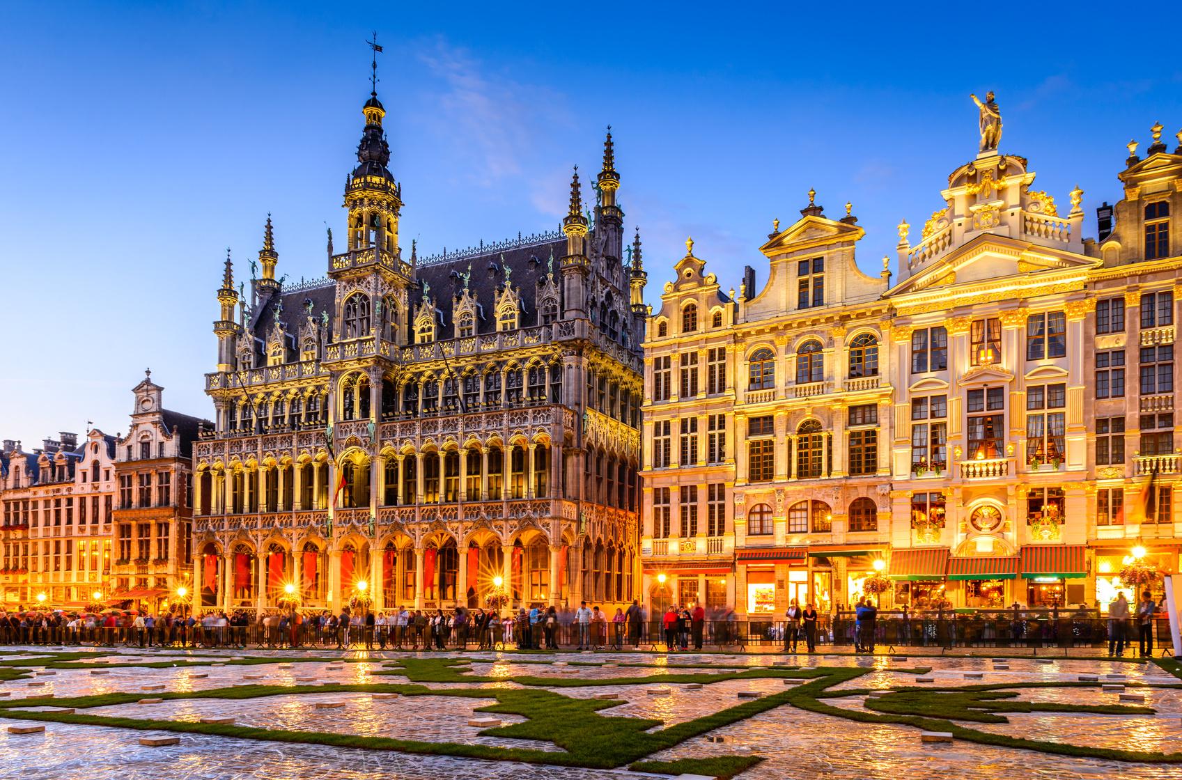 ad4143b6e3ca57 Przewozy i busy do Belgii - Zarezerwuj bilet online!